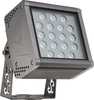 RH-P10A Architectural Floodlighting IP66 CE AC110 AC220 DC24 81W CREE LED High Brightness Waterproof Outdoor Project Flood Lamp