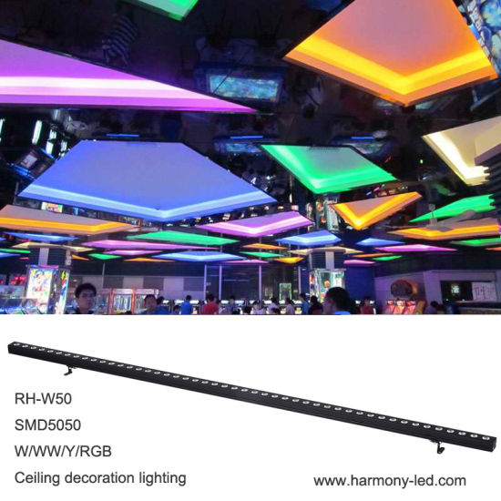 IP65 50cm, 100cm SMD LED Decoration Lamp