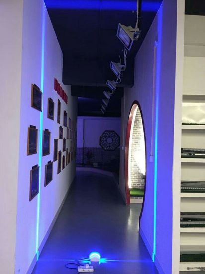 Special Decorative 6W LED Aisle Lighting
