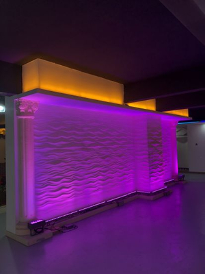 Decoration Wall Linear Exterior LED Lighting