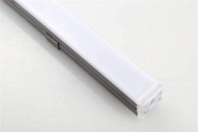 10W Slim Outdoor LED Linear Light With CE ROHS Certification