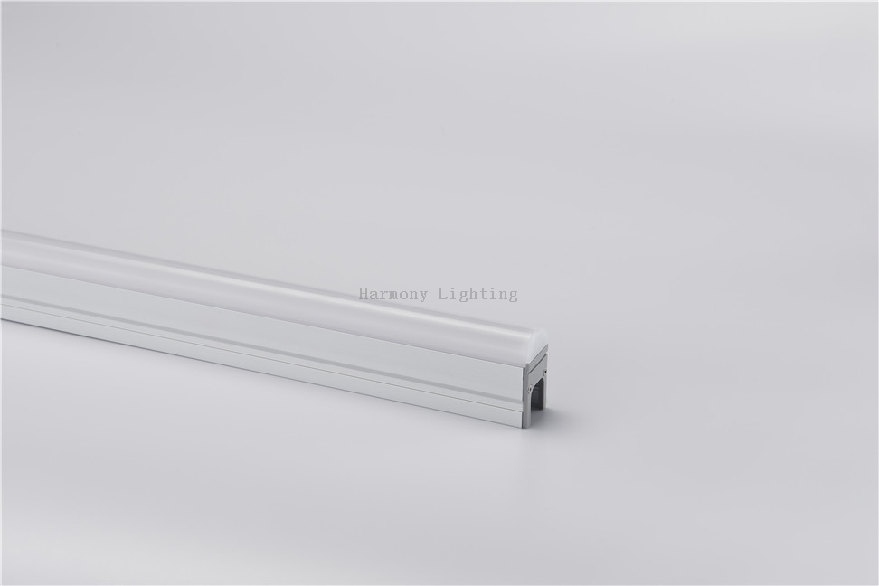 RH-C25 Aluminum Profile LED Linear High Bright Building facade Waterproof Dustproof LED Linear Lights