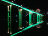 High Quality Bridge Lighting DC24V 36W LED Wall Washer Lamp