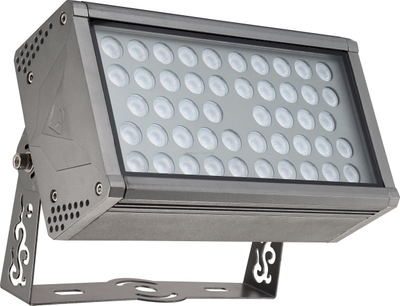 RH-P10A Landscape Light 54W CREE LED Project Flood Light