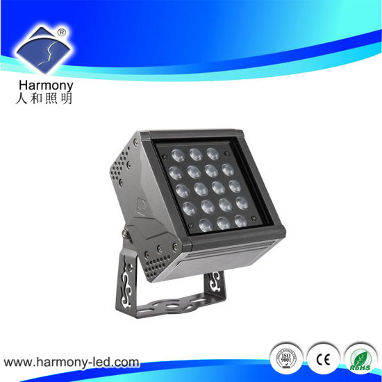 High Lumens LED Projector Light 36W LED Flood Light