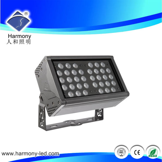 High Lumens 36W LED Flood Light