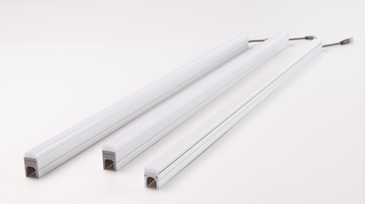 RH-C24 10W Outdoor luminaires IP66 CE ROHS Certification Architecture Light Osram LED Rigid Tube Profile Linear Lamp